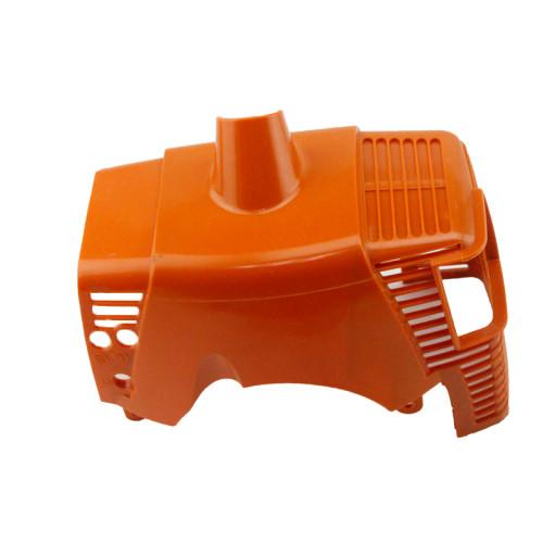 Shroud For Stihl FS120 FS200 FS250 Brush Cutter Trimmer Top Engine Cylinder Cover OEM# 4134 084 0911