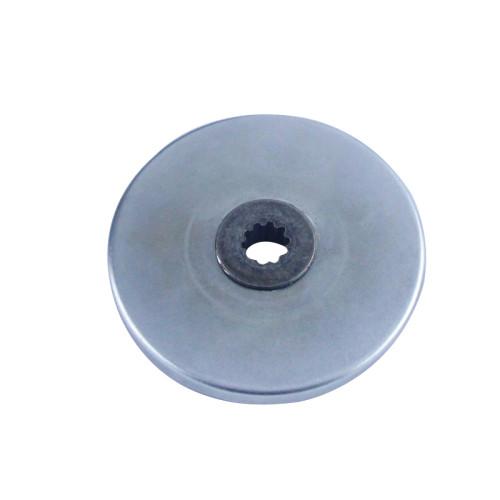 Thrust plate Guard washer For Stihl FS55 FS85 FS90 FS100 FS120 FS200 FS250 FS460 FR450 FR480 Brush Cutter Trimmer Gear Head Box Case OEM# 4137 710 3800, 4112 717 2801