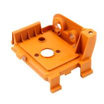 Corps de filtre pour Stihl FS120 FS200 FS250 Débroussailleuse Tondeuse Filtre à air Filtre de base de boîtier de nettoyeur OEM # 4134 140 2800