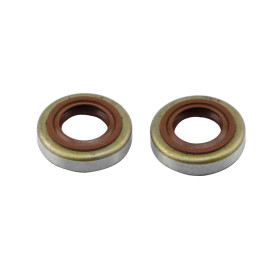 Oil Seal For Stihl FS80 FS85 FS90 FS120 FS200 FS250 FS300 FS380 FS400 FS450 FS480 Brush Cutter Trimmer OEM# 9640 003 1195