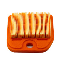 Air Filter Cleaner For Stihl HS81 HS81R HS86 HS86R Hedge Trimmer OEM# 4237 141 0300