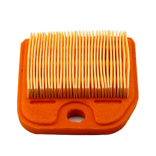 Air Filter Cleaner For Stihl HS81 HS81R HS86 HS86R Hedge Trimmer OEM# 4237 141 0300