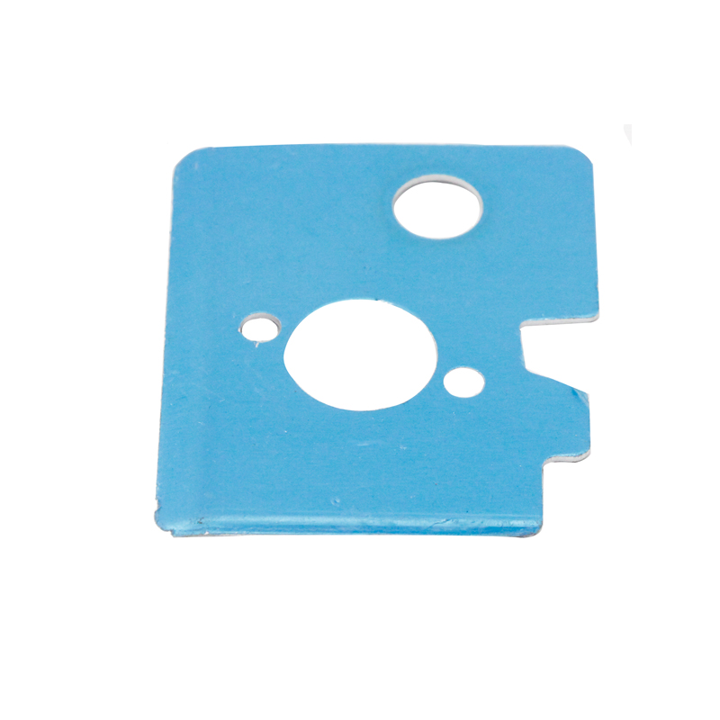 Heat Shield Fits STIHL FS120 FS200 FS250 Replace # 4134 122 1800 Brush