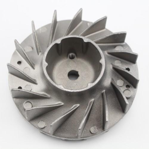 Flywheel For Stihl HS81R HS81T HS86R HS86T Hedge Trimmer OEM# 4237 400 1202