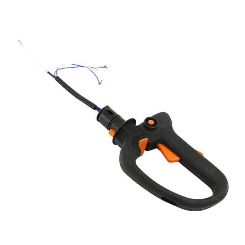 Control Handle For Stihl HS81 HS81R HS81RC HS81T Hedge Trimmer