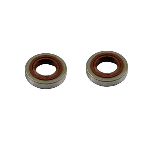 Oil Seal Set For Stihl HS81 HS81R HS81RC HS81T HS86 HS86R HS86T Hedge Trimmer FS80 FS85 FS90 FS120 FS200 FS250 FS300 FS380 FS400 FS450 FS480 Trimmer OEM# 9640 003 1195