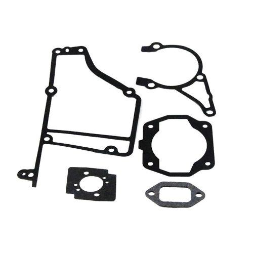 Gasket Set For Stihl TS400 Concrete Cut-off Saw Crankcase Cylinder Carburetor Muffler Gasket 4223 359 0701, 4223 029 0500, 4223 029 2301, 4221 129 0903, 1125 149 0601