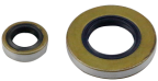Oil Seal Set Compatible with Stihl 050 051 075 076 TS50 TS510 TS760 Cut Off Concrete Saw OEM# 9629 003 2900, 9640 003 1570