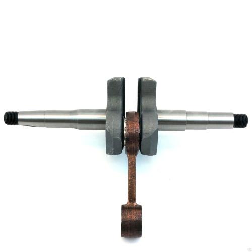 Crankshaft For Stihl 08S 08SE 08SEQ TS08 TS08 TS08S TS350 TS360 BT360 P835 P840 Concrete Cut Off Saw Crankshaft Assembly OEM# 1108 030 0402, 1108 030 0403