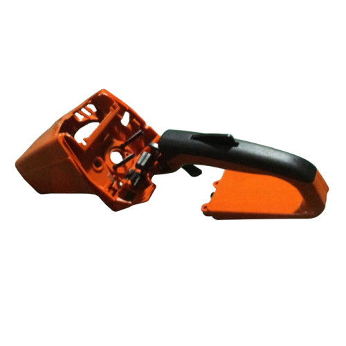 Fuel Tank For Stihl MS210 MS230 MS250 Chainsaw Gas Tank Housing Back Rear Handle Assy OEM# 1123 790 1013