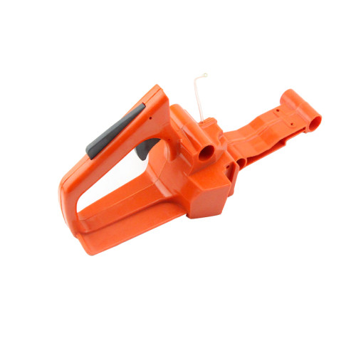 Handle Ass. For Husqvarna 137 142 Chainsaw Rear Handle Fuel Tank Assembly OEM#530055613