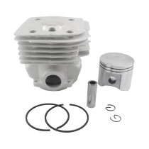 Husqvarna 390 XP 385 Jonsered 55MM Cylinder Piston 2188 2186 544 00 65 02