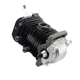 Aftermarket Stihl MS170 MS180 017 018 Motor Motor 38MM Zylinderkolbensatz Kurbelwellenmontage