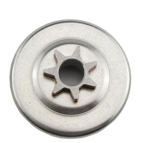 Clutch Drum Chain Sprocket .404  7 Tooth For Stihl 075 076 050 051 Chainsaw 1111 640 2002