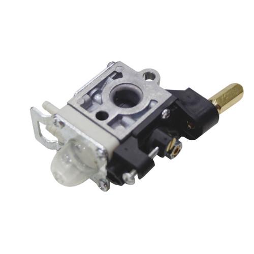 Carburetor For Echo SRM265 SRM255 SRM266 PE265 HCA265 HCA266 PAS265 PAS-266 ZAMA RB-K84 Carb A021001201