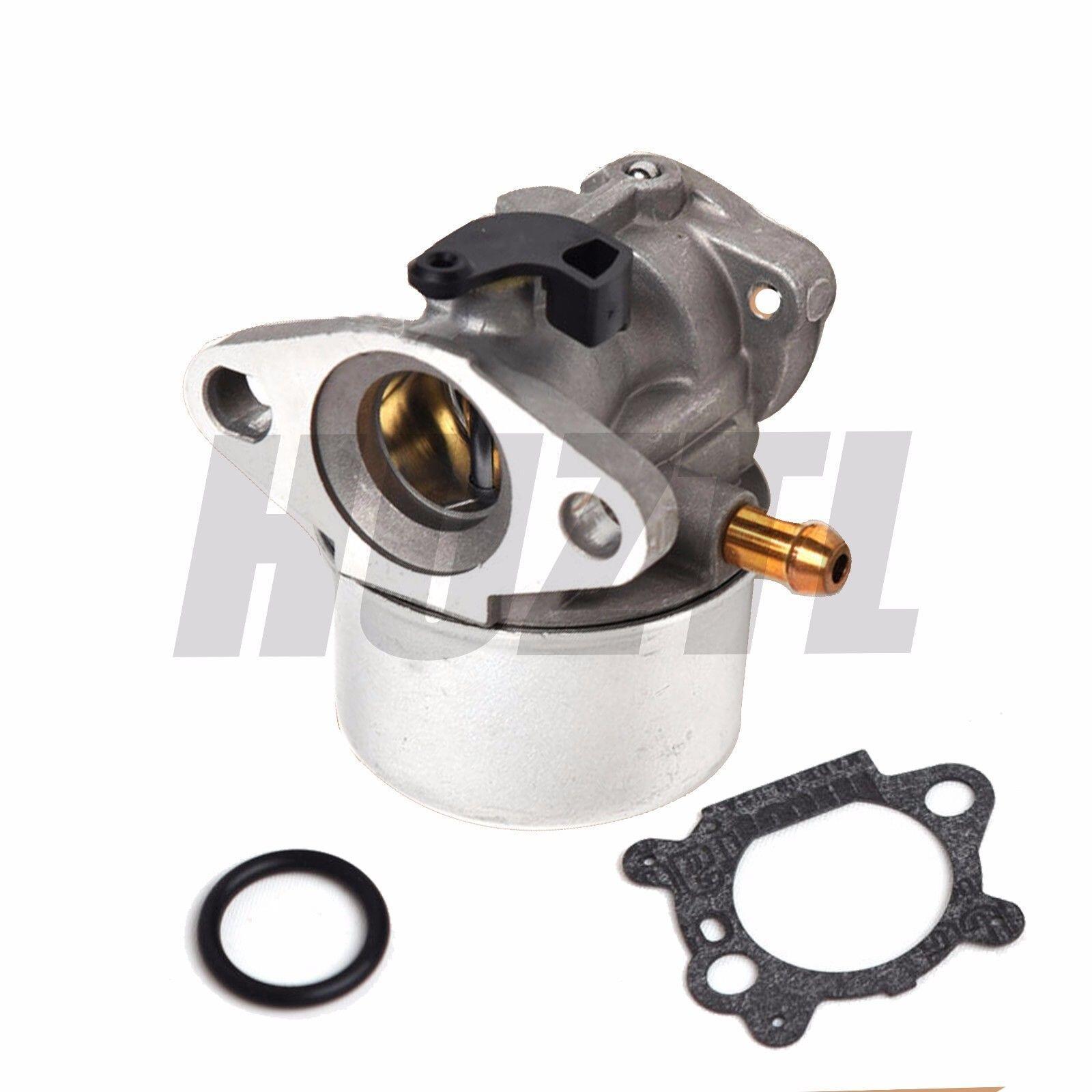 Carburetor for BRIGGS /& STRATTON 799868 498254 497347 497314 498170 Carb 50-657