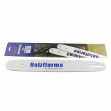 Holzfforma® .325  .063  18inch 74 Drive Links 3003-000-6817 Guide Bar For Stihl Chainsaw MS260 MS261 MS270 MS271 MS280 MS290 MS311 MS360  024 026 028 029 030 031 032 034 036
