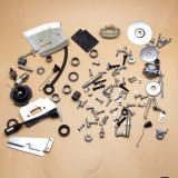 Complete Repair Parts Compatible with Stihl 070 090 Chainsaw Engine Motor Crankcase Crankshaft Cylinder Piston Chain Sprocket Cover Muffler Carburetor Handle Bar