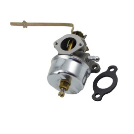 Carburetor Carb Compatible with Tecumseh 632615 632208 632589 Compatible with H30 H35 Engines