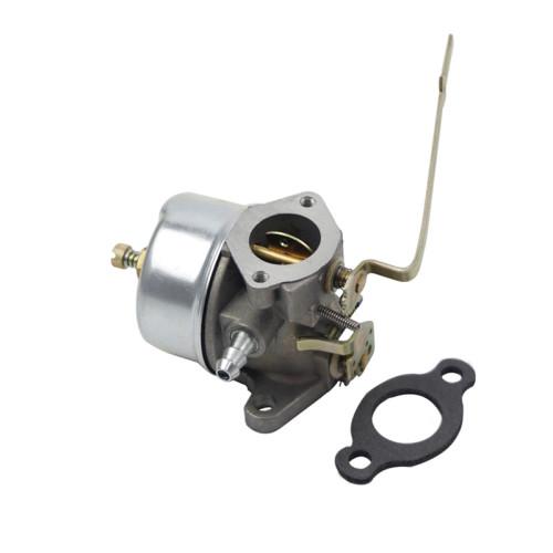 Carburetor Carb For Tecumseh 632615 632208 632589 For H30 H35 Engines