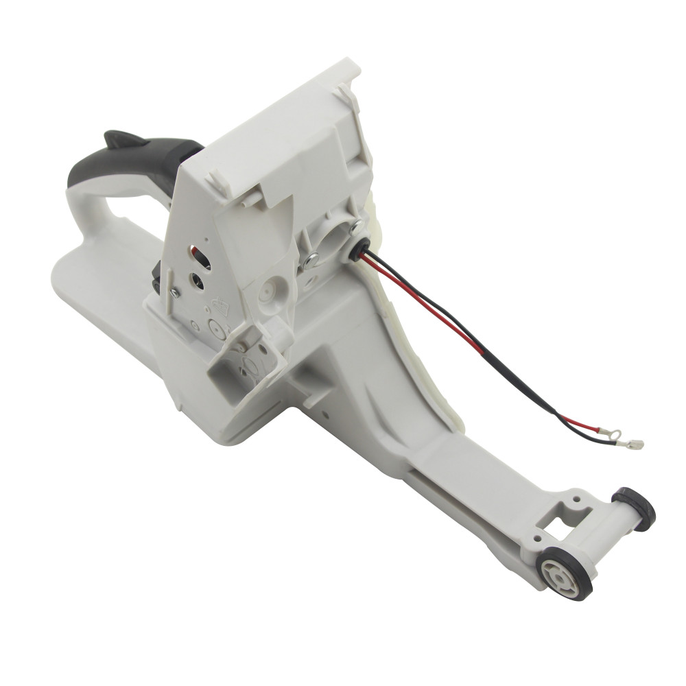 Gas Fuel Tank Rear Handle Chainsaw Accessory for STIHL 044 MS440 # 1128 140 1003