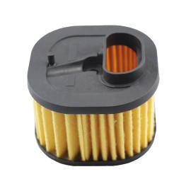 Filtro de ar resistente HD compatível com Husqvarna 362 362XP 365 371 372 372XP motosserra OEM # 503 81 80 01, 503 81 80-04