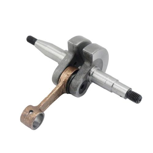 Crankshaft For HUSQVARNA 357 357XP 359 Chainsaw