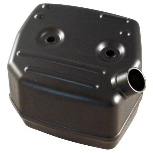 New Muffler For Husqvarna 181 281 288 288 XP Replace OEM 503 59 15-01