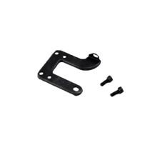 Chainsaw Muffler Support For Husqvarna 61 268 272 XP WT 2 Screws OEM# 503 53 59-01