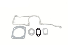 Gasket Set For Husqvarna 61 66 162 266 268 272 OEM# 501 52 26-04