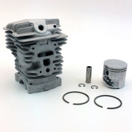 40MM Cylinder Piston Kit Compatible with Stihl MS211 MS211C MS181 MS181C OEM 1139 020 1202 Chainsaw