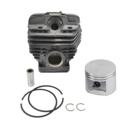 40MM Cylinder Piston Kit Fits Stihl FS400 FS450 FS480 FR450 OEM # 4128 020 1211