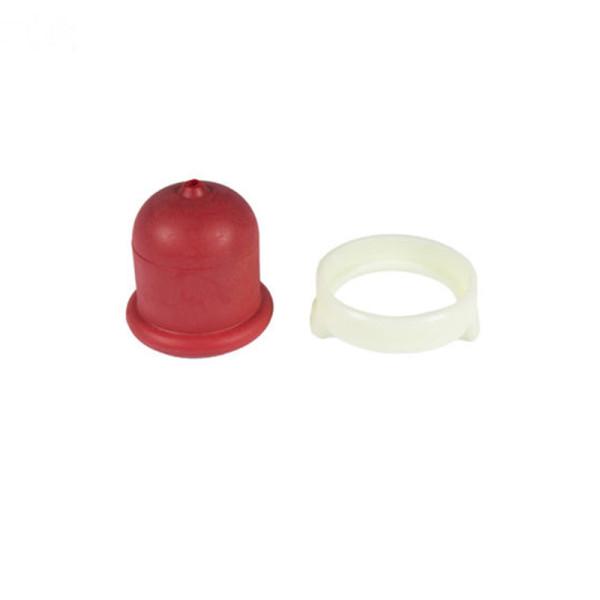 Briggs Stratton Vented Primer Bulb w/Ring 694395 496115