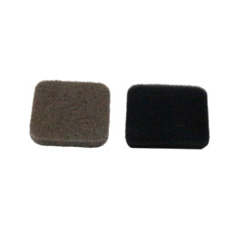 Air Filter Compatible with Stihl FS75 FS80 FS85 String trimmer OEM4137 124 1500