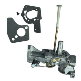 Carburador Carburador Para Briggs & Stratton 498298 692784 495951 495426 490533 Motor