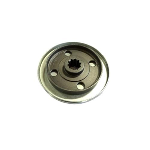 Thrust Plate For Stihl FS400 FS450 FS480 FS160 FS220 FS280 FS290 FS300 FS310 FS350  4128 710 3800  4116 717 2800  4119 717 2800