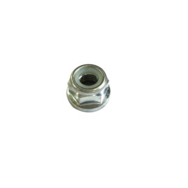 Collar Nut M12x1.5 l/h Thread For Stihl FS400 FS450 FS480 FS160 FS220 FS300 FS350 4119 642 7600