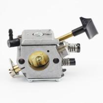 Carburetor Carb Compatible with Stihl BR420 SR420 BR380 SR400 SR320 420 Trimmer Blower 42031200601