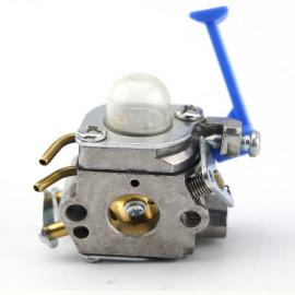 Zama C1Q-W40A Carburetor For Husqvarna 124L 124C 125C 125E 125L 125LD 128C 128L 128LD 128R 128CD 128LDX 128DJX Chainsaw OEM# 545 08 18-48,  545 13 00-01