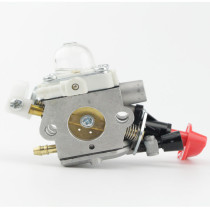 Carburetor Compatible with Zama C1M-S267A Stihl FS40 FS50 FS56 FS56C FS70 FS70C FC56C FC70 FC70C Carby OEM# 4144 120 0608
