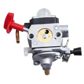 Carburetor For Stihl FS87 FS90 FS100 FS110 HT100 HL100 HT101 FC95 FC90 FC110 FC100 SP90 ZAMA C1Q-S174 Carb 4180 120 0611