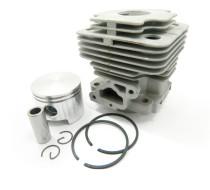 45MM Cylinder Piston Pin Kit For Oleo Mac 750 #611 120 35C