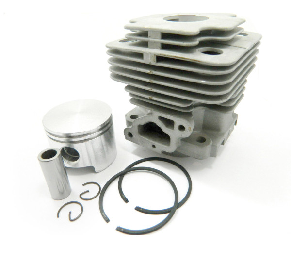 45MM Cylinder Piston Pin Kit Compatible with Oleo Mac 750 #611 120 35C
