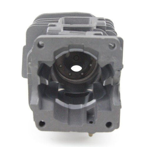 47mm Cylinder Piston Kit For Stihl MS310 MS 310 Chainsaw 1127 020 1218 With Pin Ring Circlip