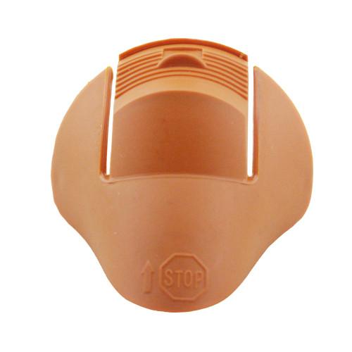 Spark Plug Carburetor Shroud Cover Cap For Stihl TS400 Cut Off Concrete Saw # 4223 084 7100