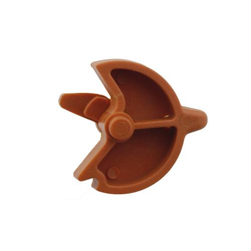 Shroud Control On Off Switch Shaft For Stihl TS400 Concrete Cut Off Saw 4223 182 0900