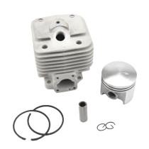 49MM Kit de piston de cylindre pour Stihl TS350 TS360 08S 4201 020 1200
