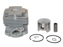 45MM Cilindro Kits De Pistão Para OLEO-MAC 753 753T EFCO 8530 OEM 61112035B