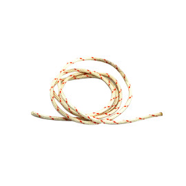 4.0MM X900MM Recoil Starter Rope For Stihl Husqvarna Parnter Poulan Machine