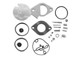 Carburetor Rebuild Kit For Briggs & Stratton Master Overhaul Nikki 796184 Carb Carby